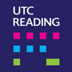 UTC Reading Logo